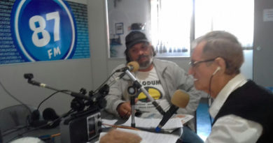 Tony Play e Comendador Isidoro