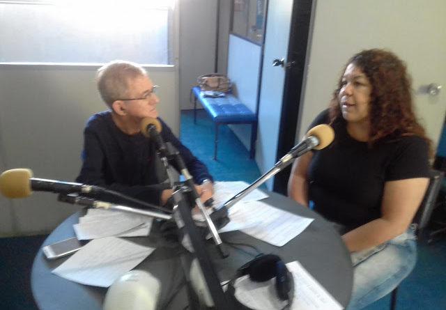 Comendador Isidoro e Wanda Cândida