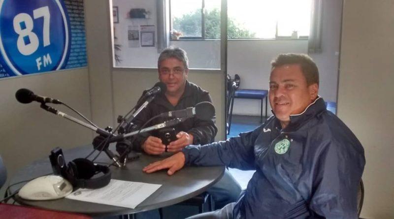 Esporte Total - Donacio Silva e Sergio Borges