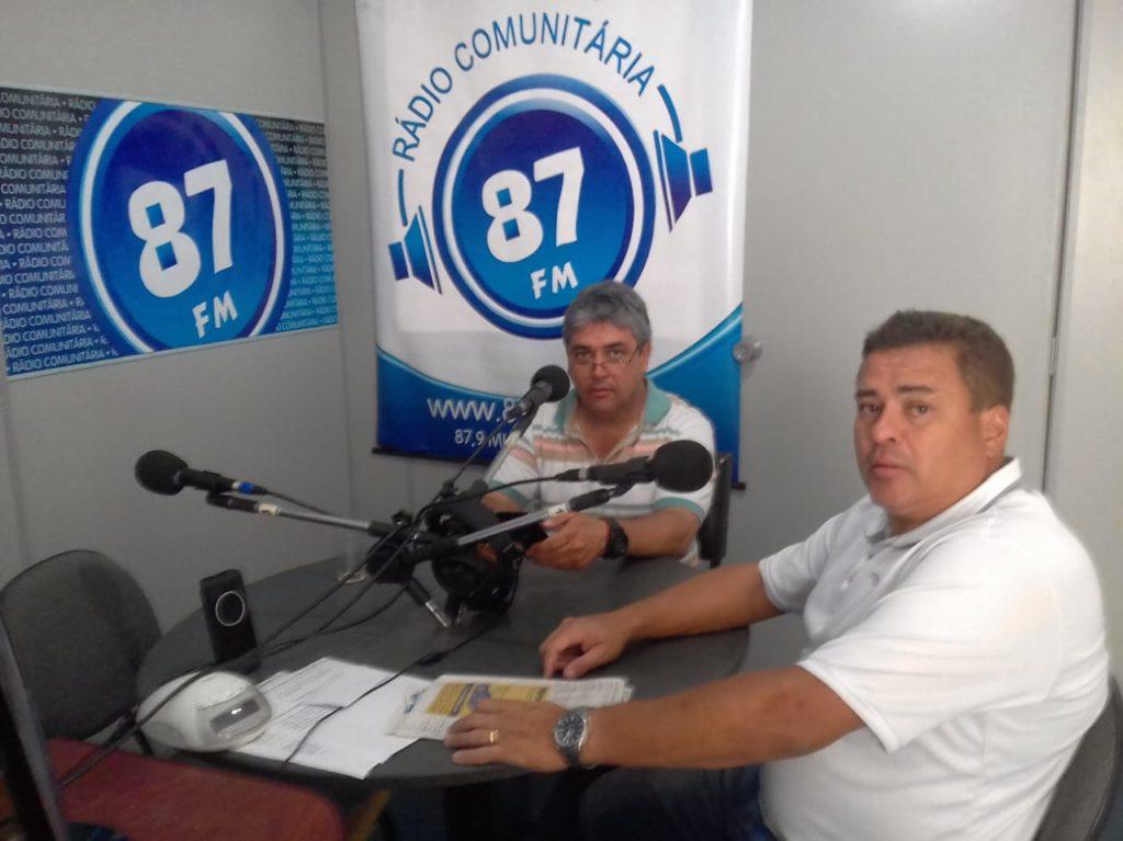 Esporte Total - Donacio Silva e Sergio Borges 17092019