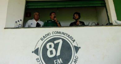 Jota Matoso, Sergio Borges e Aroldo de Castro