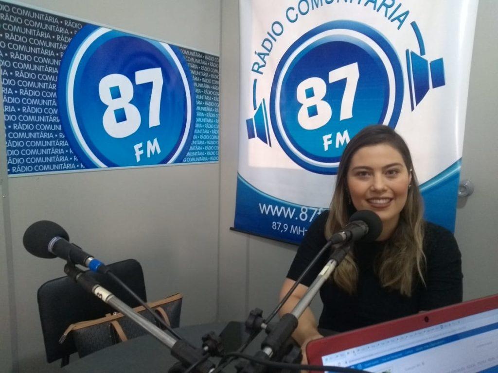 Prof.ª Luciana Gonçalves Clemente