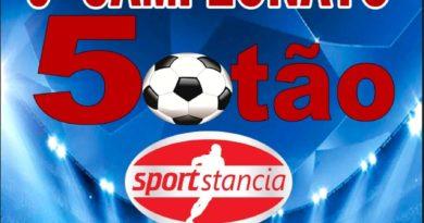 6º Campeonato Cinquentão Sport Stancia 2020