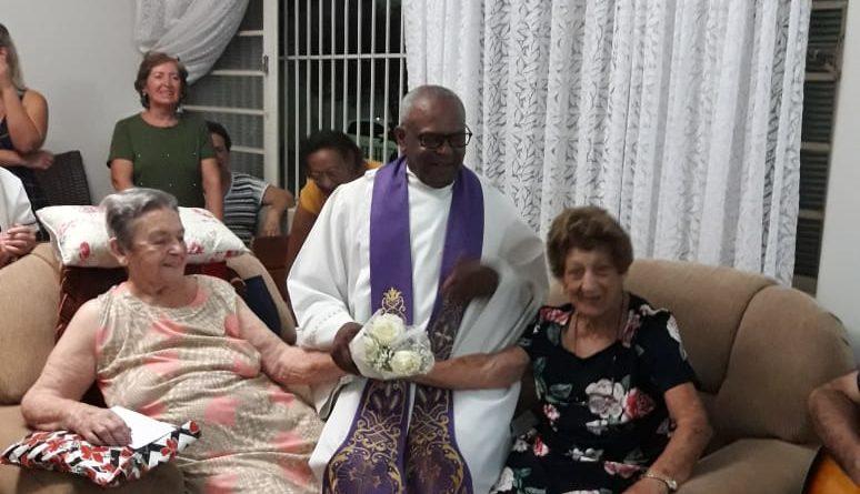Padre Pedro Miguel