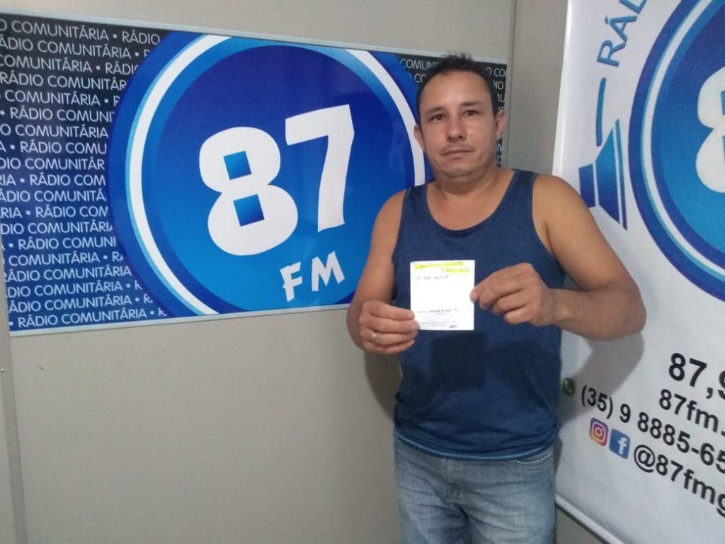 Sergio Urias Silvestre