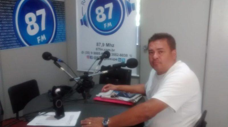 Sergio Borges
