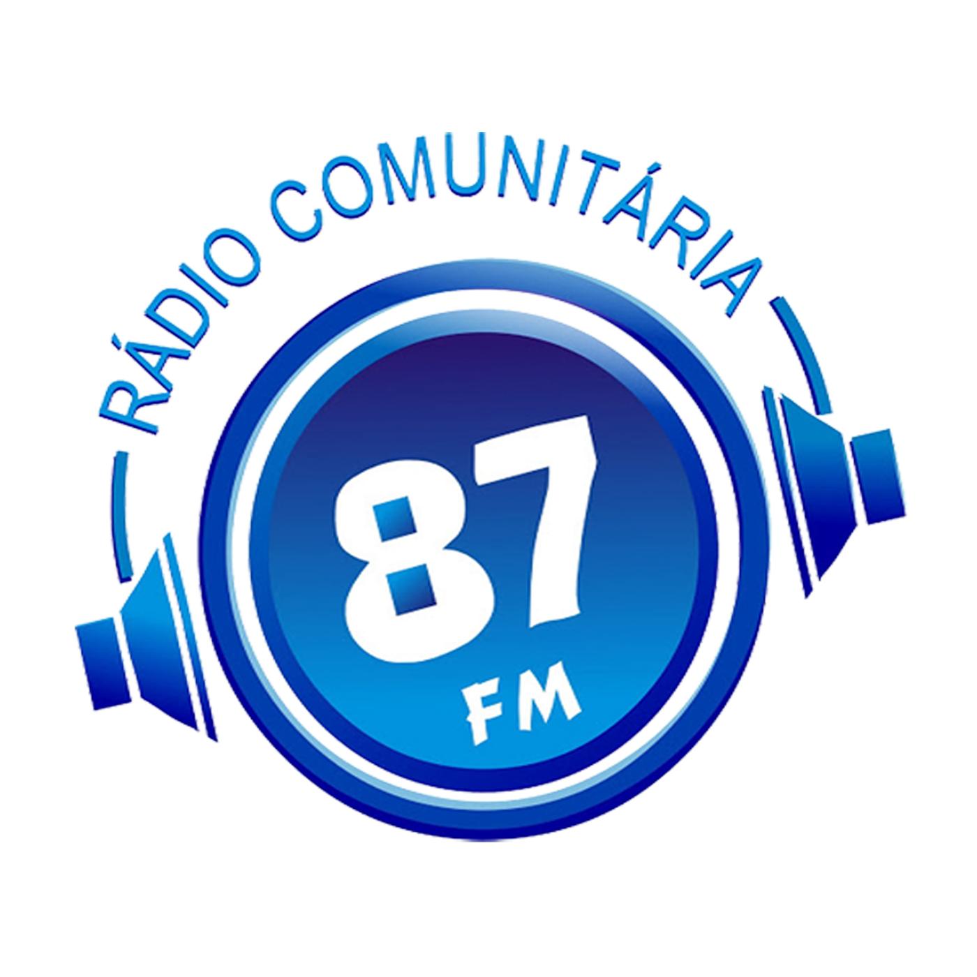 Rádio Comunitária 87 FM de Guaxupé