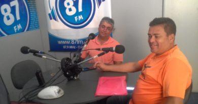 Donacio Silva e Sergio Borges