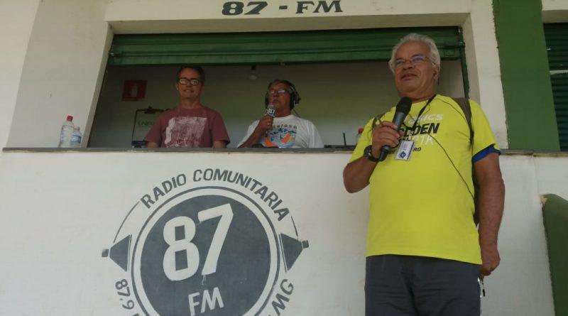 Jair Bastos, Jota Matoso e Mauro Martins