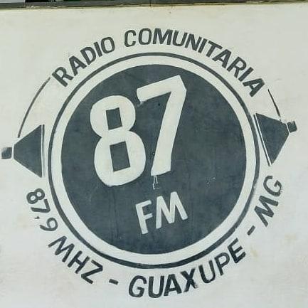 Rádio Comunitária 87,9 Mhz