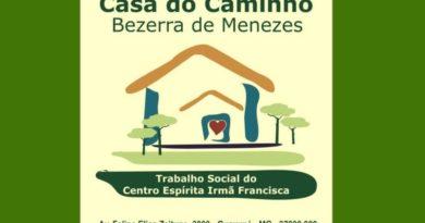 Casa do Caminho Bezerra de Menezes