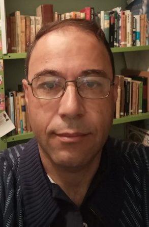 Professor José Oseias (Foto: Arquivo pessoal do