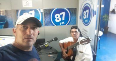 Orlando Lima e Cantarelli José Divino