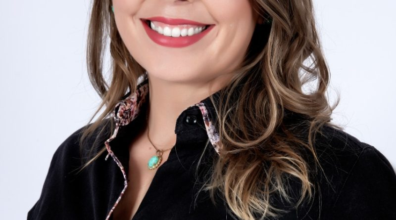 Ana Carolina Negrão