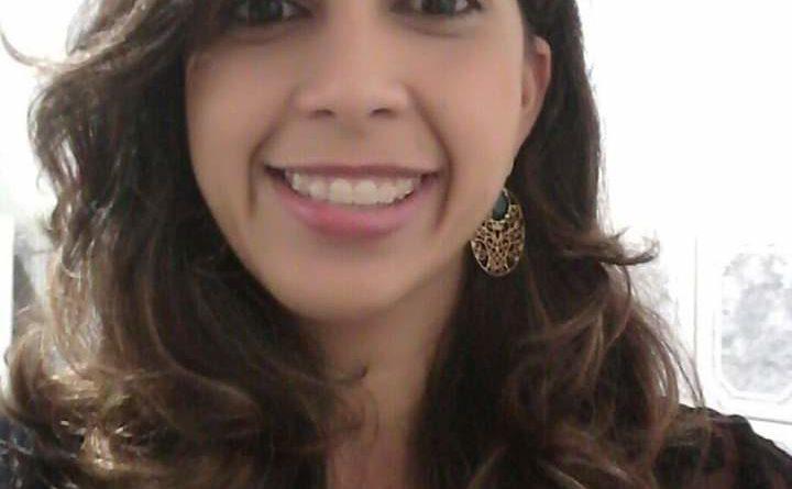 Cristina Nascimento de Oliveira