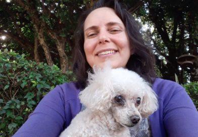 Maria Madureira, culinarista vegana e terapêuta holística