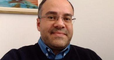 Psicólogo Rodrigo Fernando Ribeiro (CRP-04/26033)