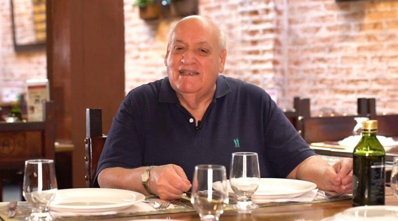 Walter Araújo