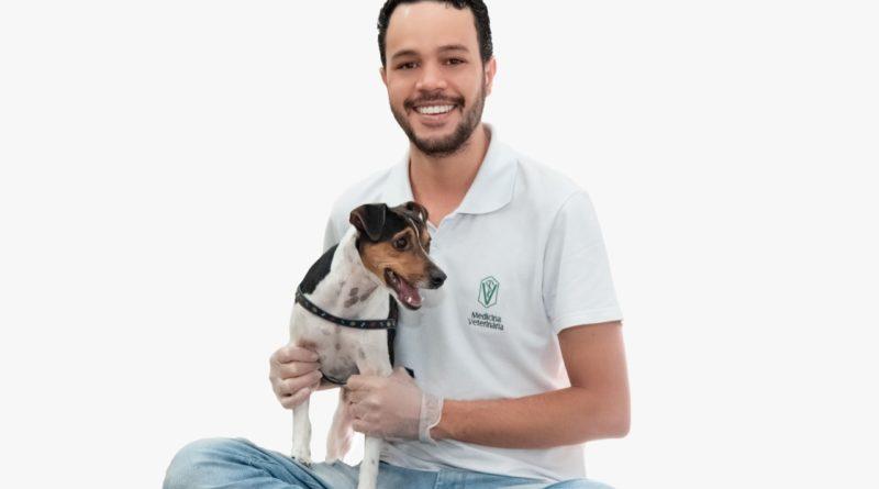 Helbert Valverde, acupunturista