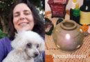 Maria Madureira fala sobre Aromaterapia