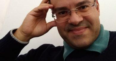Rodrigo Fernando Ribeiro