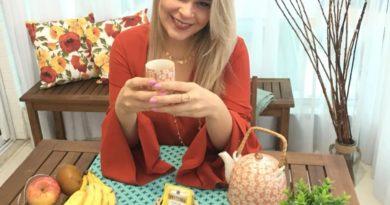 Gabriela Vanessa, Nutricionista