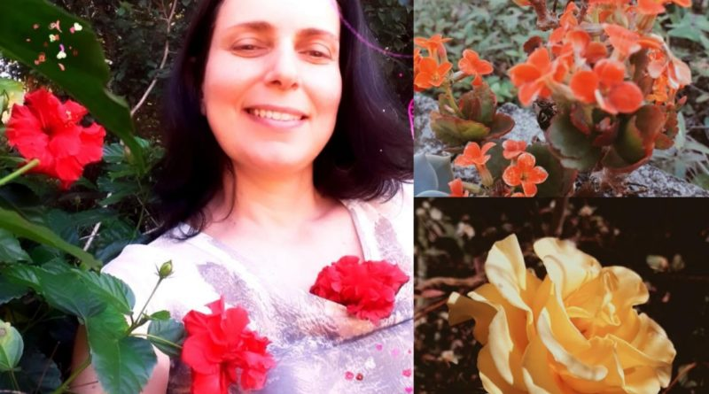 Maria Madureira fala sobre a Cromoterapia