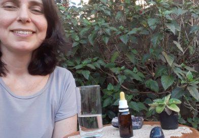 Maria Madureira fala sobre os Florais de Bach