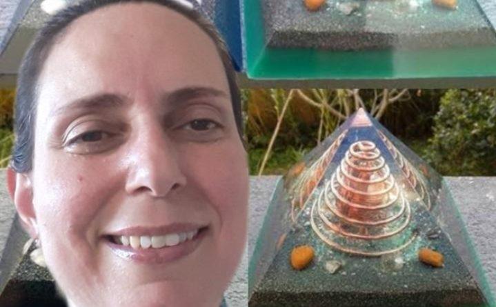 Maria Madureira fala sobre a energia Orgone e os Orgonites