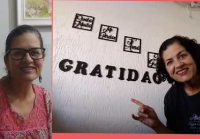 Alesandra Carloni fala sobre o Coach De Emagrecimento Consciente