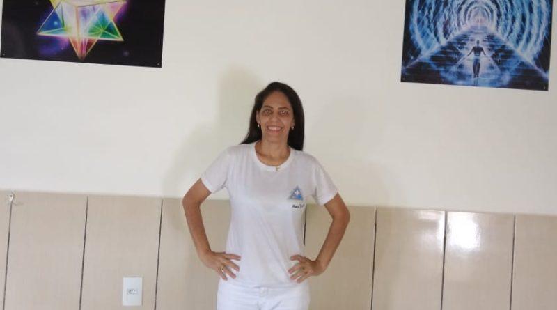 Maria Teresa Tauil fala sobre a Apometria