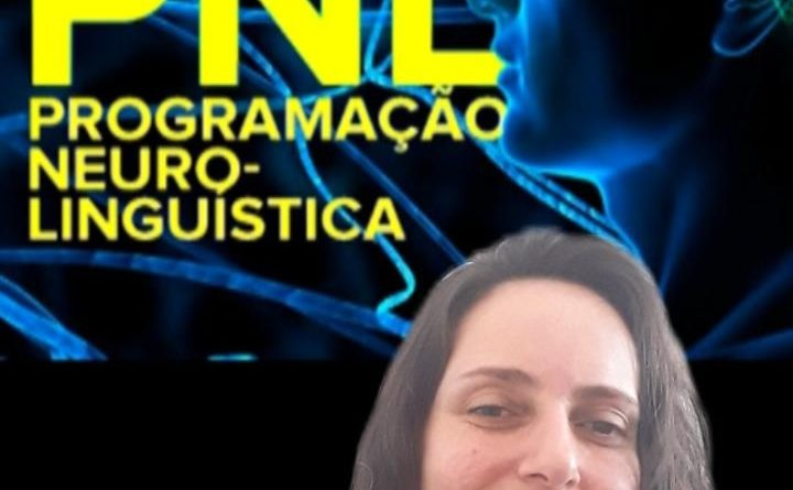Maria Madureira fala sobre a PNL, Programação Neuro Linguística