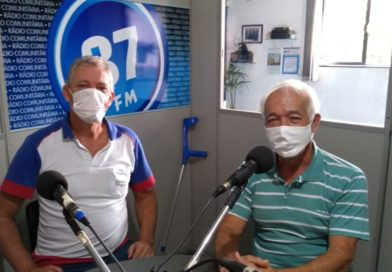 Carlinhos Militão e Carlos Pallos (Carlinhos Português)