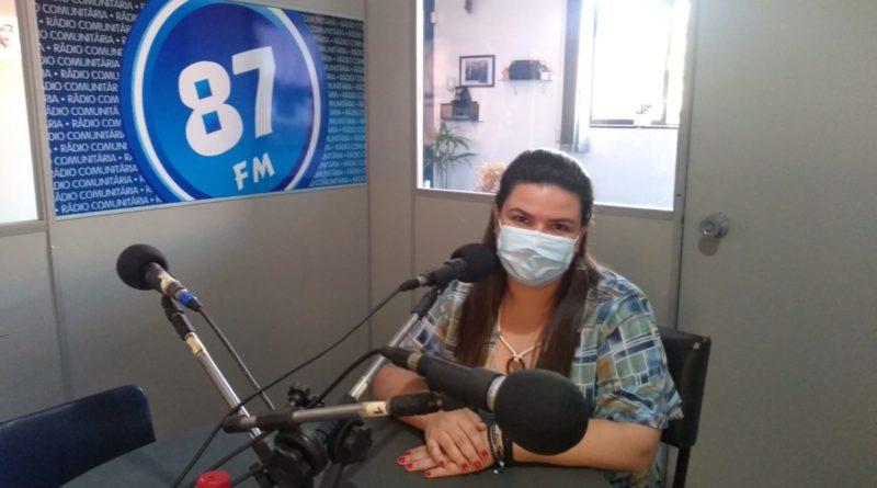 Psicóloga Gina Pallos